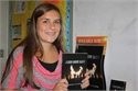 CCHS Student is Published Author